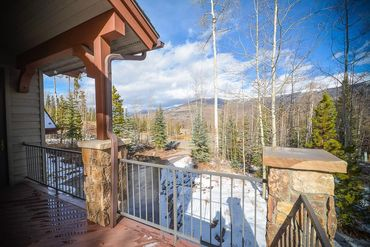 525 Two Cabins DRIVE SILVERTHORNE, Colorado - Image 35