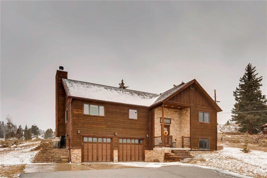 40 Lakeside DRIVE DILLON, Colorado 80435