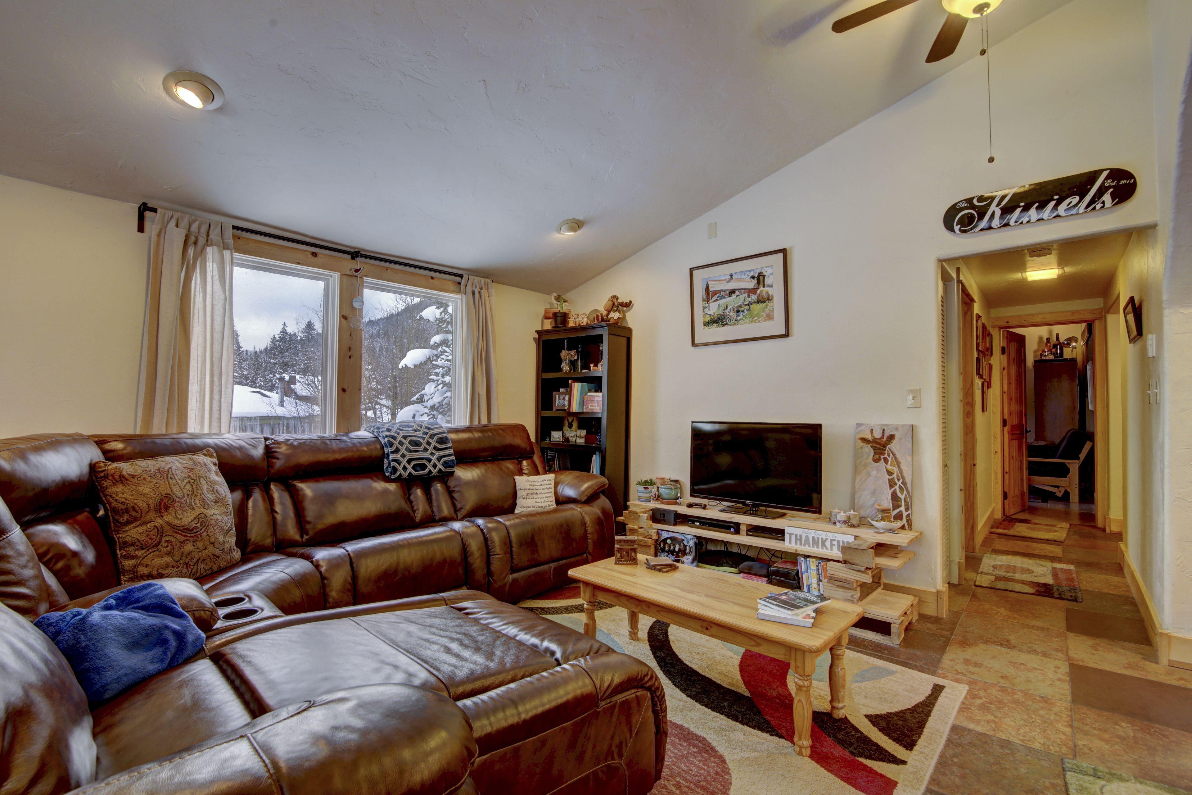 27 Eldorado LANE BRECKENRIDGE, Colorado 80424