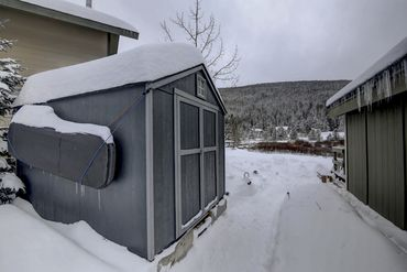 27 Eldorado LANE BRECKENRIDGE, Colorado - Image 25