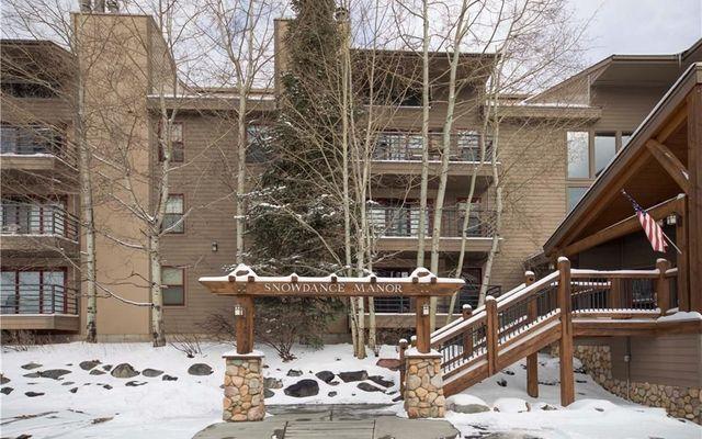 Snowdance Manor Condo # 406 - photo 20