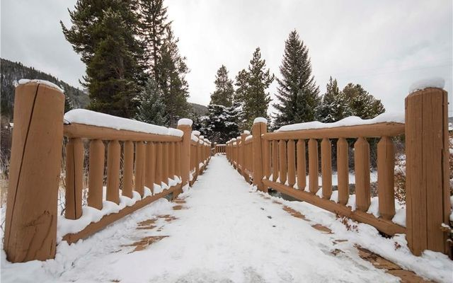 Snowdance Manor Condo # 406 - photo 22