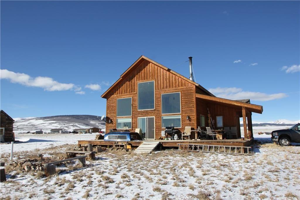 154 ROYAL COACHMAN LANE FAIRPLAY, Colorado 80440