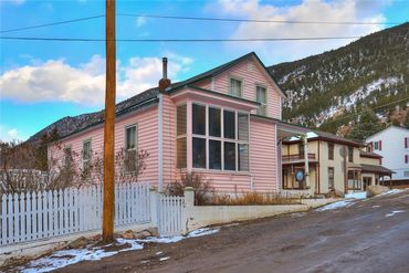 201 Rose STREET GEORGETOWN, Colorado - Image 25