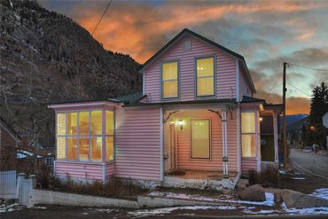 201 Rose STREET GEORGETOWN, Colorado - Image 27