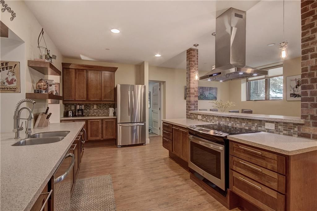 520 S French STREET # 1D BRECKENRIDGE, Colorado 80424