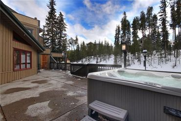 520 S French STREET # 1D BRECKENRIDGE, Colorado - Image 32