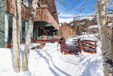 156 Lance LANE # 1 BLUE RIVER, Colorado - Image 18