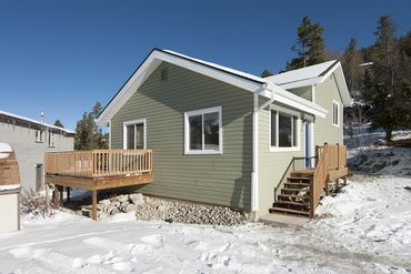126 Reiling ROAD BRECKENRIDGE, Colorado - Image 19