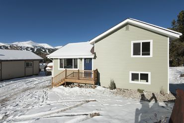126 Reiling ROAD BRECKENRIDGE, Colorado - Image 22