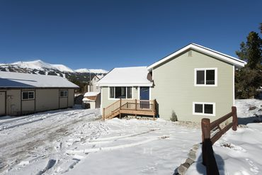 126 Reiling ROAD BRECKENRIDGE, Colorado - Image 23