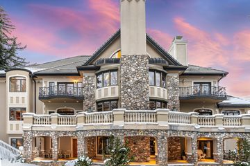 789 Holden Road Beaver Creek, CO