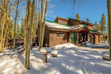 121 Burro LANE BRECKENRIDGE, Colorado - Image 1