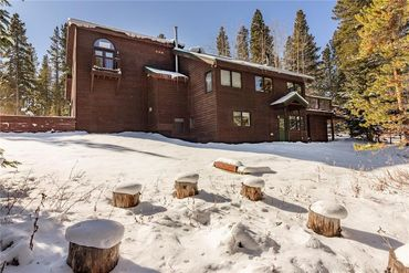 121 Burro LANE BRECKENRIDGE, Colorado - Image 22