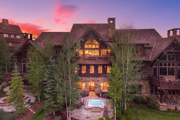 122 Peak View Beaver Creek, CO 81620