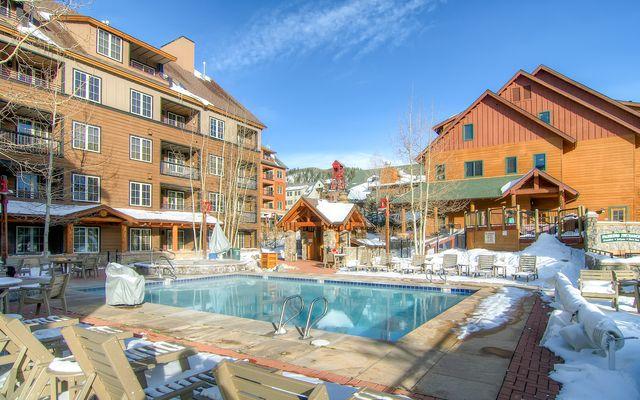 Buffalo Lodge And The Dakota Condos # 8511 - photo 23