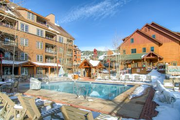 150 Dercum SQUARE # 8511 KEYSTONE, Colorado - Image 24