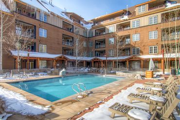 150 Dercum SQUARE # 8511 KEYSTONE, Colorado - Image 25