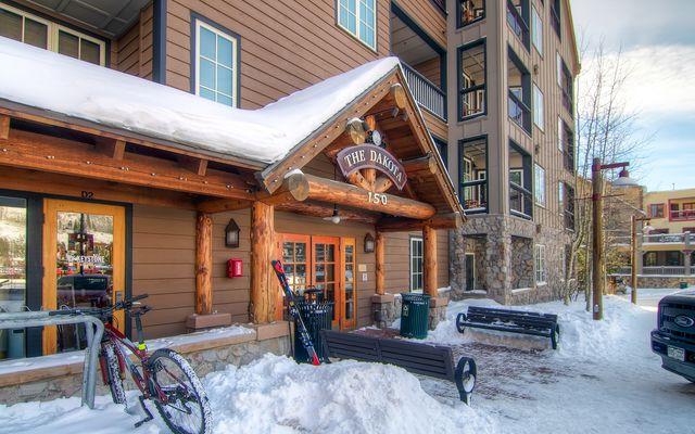 Buffalo Lodge And The Dakota Condos # 8511 - photo 4