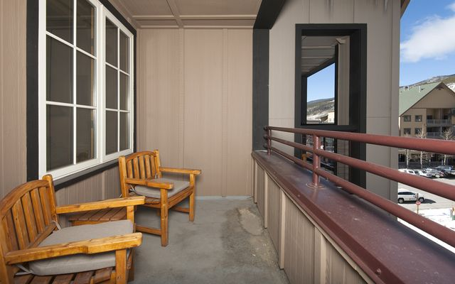 Buffalo Lodge And The Dakota Condos # 8511 - photo 6