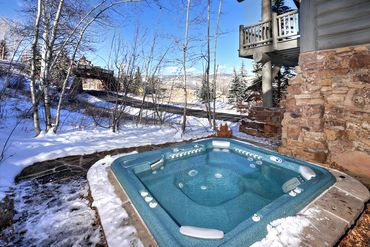 1268 Bachelor Ridge Avon, CO - Image 24