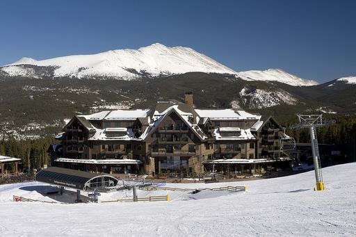 1891 Ski Hill ROAD # 7503 BRECKENRIDGE, Colorado 80424 - Image 4