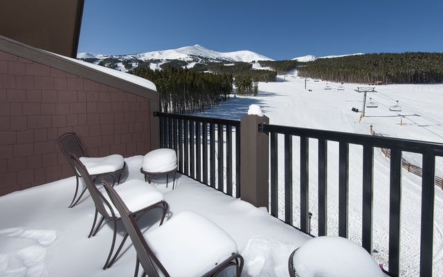 Crystal Peak Lodge Condos # 7503 - photo 16