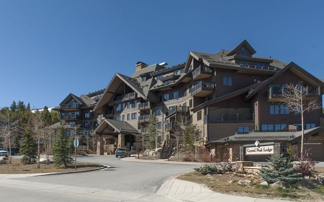Crystal Peak Lodge Condos # 7503 - photo 22
