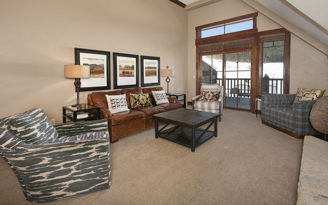 Crystal Peak Lodge Condos # 7503 - photo 4