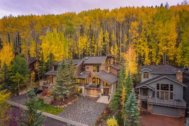 716 Forest Road # B Vail, CO - Image 22