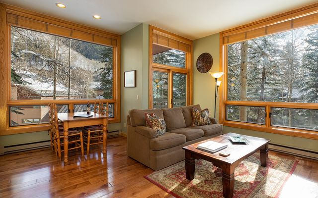1320 Westhaven Drive # 2C Vail, CO 81657