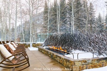 1320 Westhaven Drive # 2C Vail, CO - Image 10
