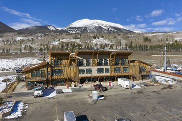1121 DILLON DAM ROAD # 5 FRISCO, Colorado - Image 23