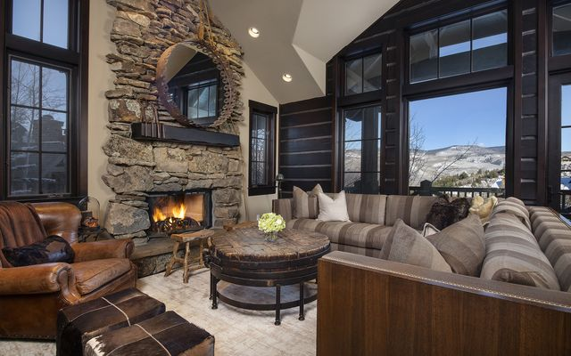 292 Bachelor Ridge Bachelor Gulch, CO 81620