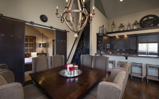 Buckhorn Townhomes # 4 - photo 3