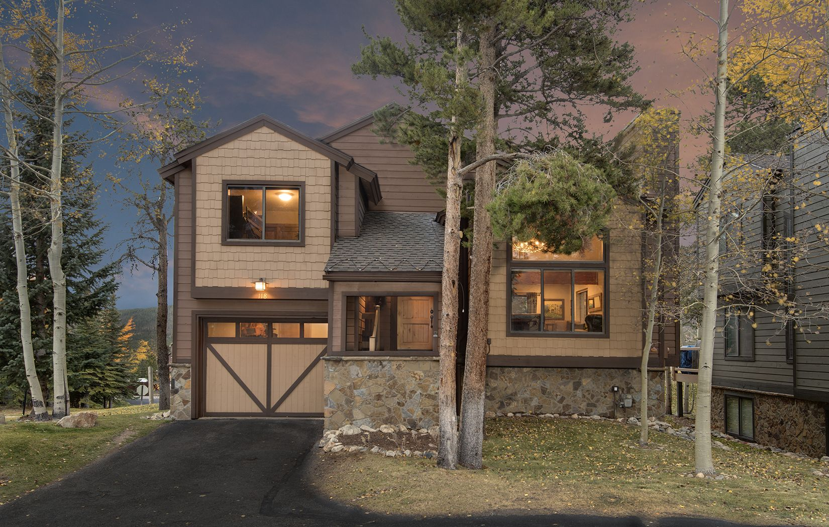 118 Streamside CIRCLE BRECKENRIDGE, Colorado 80424