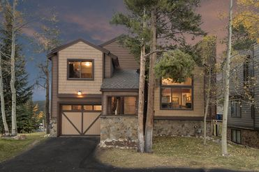 118 Streamside CIRCLE BRECKENRIDGE, Colorado 80424 - Image 1