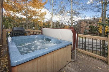 118 Streamside CIRCLE BRECKENRIDGE, Colorado - Image 26