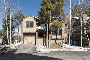 118 Streamside CIRCLE BRECKENRIDGE, Colorado - Image 29