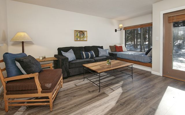 Keystone Gulch Condo # 1225 - photo 1