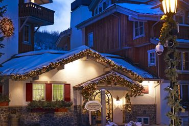 Photo of 356 Hanson Ranch Road # G & H Vail, CO 81657 - Image 9