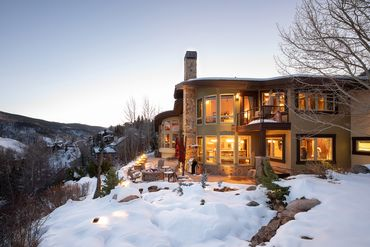 1462 Aspen Grove Lane Vail, CO 81657 - Image 31