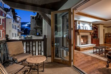 675 Lionshead Place # 201 Vail, CO - Image 22