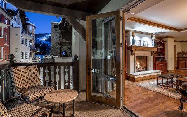 675 Lionshead Place # 201 Vail, CO 81657