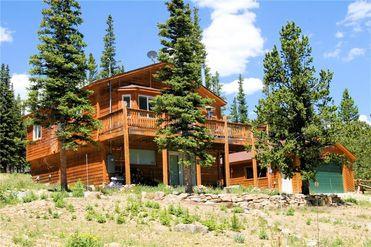 369 Prunes PLACE FAIRPLAY, Colorado 80440 - Image 1