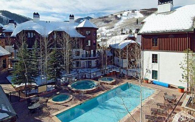 Hyatt Mountain Lodge # 233 51 - photo 1