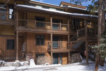 Photo of 820 Columbine ROAD # 11 BRECKENRIDGE, Colorado 80424 - Image 20