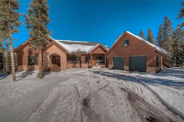 424 Camron LANE BRECKENRIDGE, Colorado