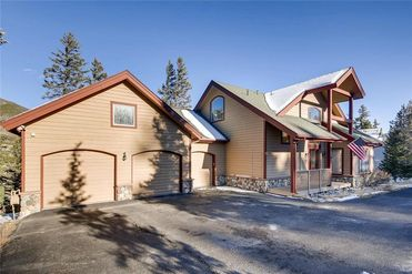 162 High Meadow DRIVE DILLON, Colorado 804358418 - Image 1