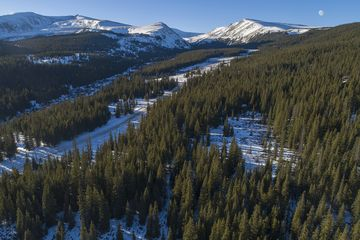 576 Gold Trail FAIRPLAY, Colorado 80440